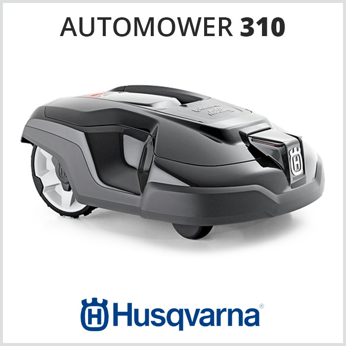 robot tagliaerba HUSQVARNA automower 310